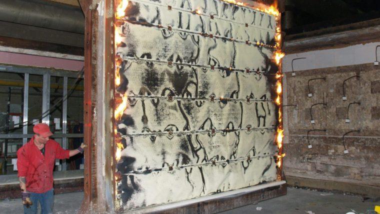 Fire doors & Special doors and solutions - Protec Industrial Doors B.V. ...