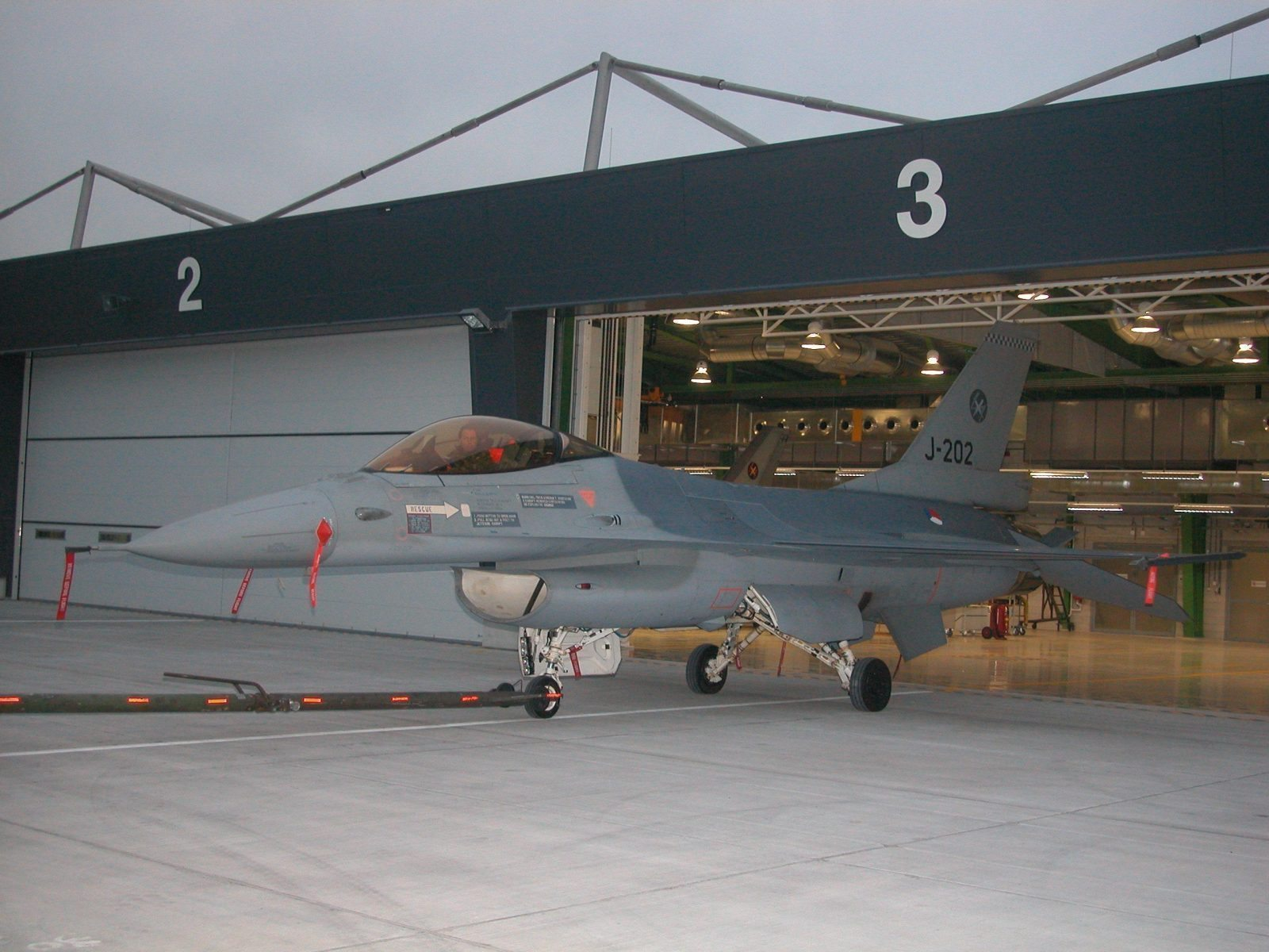 Hangar Doors Large Door Solutions Protec Industrial Doors