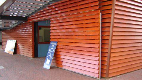 Special sliding doors - Protec Industrial Doors