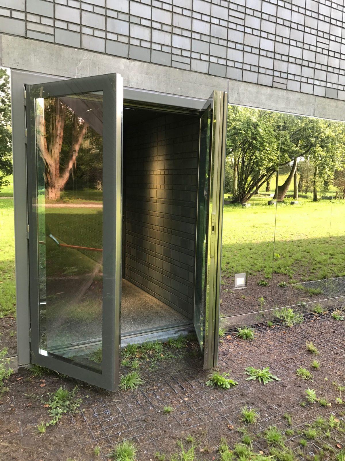 Mfc Rozenburg Blast Proof Doors Protec Industrial Doors